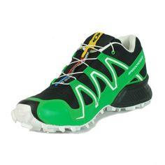 Salomon SpeedCross 3 per il Trail-Running be207759b4b