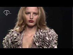 fashiontv | FTV.com - ZUHAIR MURAD W F/W 2009/10 MILAN