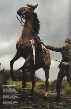 """""""Call in the Cavalry"""" with War Horse's Jeremy Irvine."""