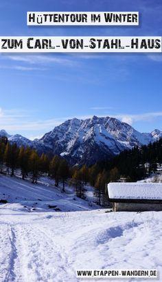 Wintertraum im Berchtesgadener Land Das war meine Wanderung Ausgangs- und Endpunkt: Parkplatz Jenner-Bahn/Schönau am Königssee Aufstieg: 1150 m Abstieg: 1150 m Länge: 15,7 km Dauer: 4:00 h im Aufstieg, 2:00 im Abstieg