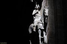 DER BAMBERGER REITER (Bamberg Horseman)