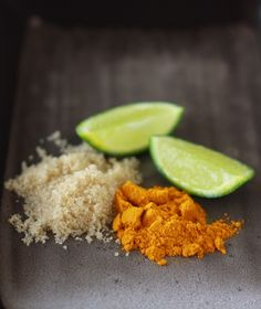 "Tumeric Tea Recipe  Turmeric – nicknamed the ""Spice of Life"" in India for its wide use in daily life, and for its many medicinal benefits to help lead a healthy life – is found throughout the tropical regions of Asia, and in the Middle East."