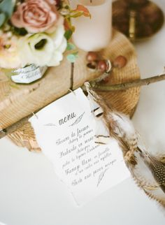 Fall and minimalist wedding inspiration shot in Paris • Greg Finck Photography