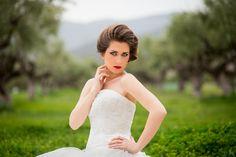 Bride by Vangelis Vryonis on 500px