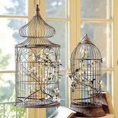 Elegant Find This Pin And More On ❀ Bird Cages ❀ By Vronskovsk.
