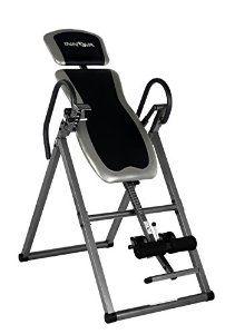 Amazon.com : Innova ITX9600 Heavy Duty Deluxe Inversion Therapy Table : Inversion Equipment : Sports & Outdoors