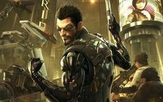 Deus Ex: In arrivo il prequel a fumetti