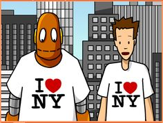 Helping your kids understand 9/11. Thanks for this, BrainPop.