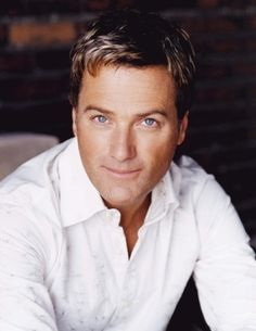 MICHAEL W. SMITH ~ one of favorite Contemporary Christian Music Artists ~ has written beautiful praise/worship music for almost 30 years ~