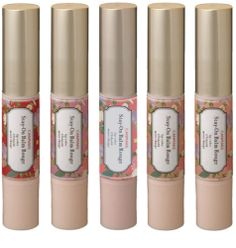CANMAKE Stay On Balm Rouge Make up Lipstick SPF11 PA+ Japan #Canmake