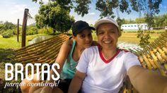 Parque Aventurah! - Brotas / SP - Marola com Carambola #12