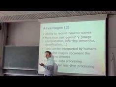 Photogrammetry I - 01 - Introduction (2015) - YouTube