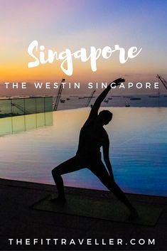 The Westin Hotel Singapore Travel Chic, Work Travel, Summer Travel, Singapore Travel Tips, Stay In Singapore, Europe Travel Outfits, European Travel Tips, Infinity Pools, Winter Travel Outfit