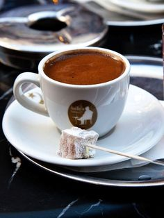 Türk Kahvesi — Turkey