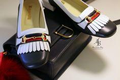 Bella Italia und Schuhe von Moratti