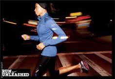 Run Unleashed - Nike