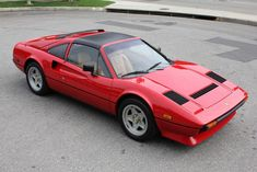 Bid for the chance to own a 1985 Ferrari 308 GTS Quattrovalvole at auction with Bring a Trailer, the home of the best vintage and classic cars online. Ferrari 328, Porsche 911 Targa, Tonneau Cover, Hot Bikes, Classic Cars Online, Police Cars, Amazing Cars, Sport Cars, Cars And Motorcycles