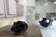 AFFINITÀ ELETTIVE  Capitolo I - La distanza è pari a zero e ad infinito @ Label201  Art work by: Paolo Canevari