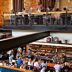 Woodberry Kitchen, Baltimore, MD | Best Southern Restaurants- Southern Living Mobile