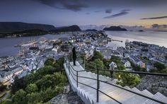 Alesund Norway