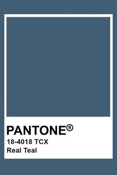 TC solid lularoe slate blue Leggings- re Pantone Azul, Paleta Pantone, Pantone Tcx, Pantone Swatches, Color Swatches, Pantone Navy, Pantone Color Chart, Pantone Colour Palettes, Pantone Colours