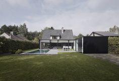 #architektur #wohntrends hausanbau und renovierung in belgien