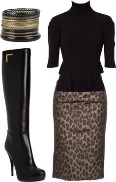 """Untitled"" by hsaas91 ❤ liked on Polyvore"