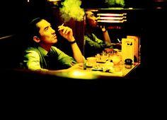 Masters of Light (Wong Kar-wai and the magic of Christopher Doyle ...)