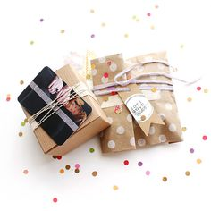 Idea for gift wrapping/////////// 25 USD Soft Gold Studio Gift Certificate / redeemable for handmade jewelry in the Soft Gold Studio shop / customizable gift wrap Diy Wrapping Paper, Gift Wrapping, Brand Packaging, Packaging Design, Customizable Gifts, Layered Bracelets, Gold Glass, Gift Certificates, Jewelry Branding