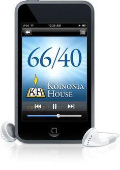 koinonia house 66 40