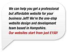 Web Design Factory is a one-stop design and development team for small to medium sized businesses in the UK. We offer graphic design, commercial photography, website design, website development, internet marketing, social media branding, content creation & directory submission services.