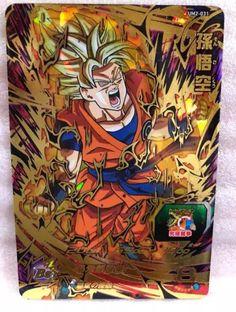 Carte DBZ Super Dragon Ball Heroes Universe Mission Part 2 UM2 #Regular Set