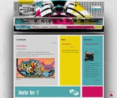 www.saiphawebradio.com - Web design project
