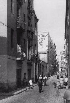 Barcelona...el barrio chino
