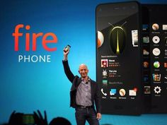 Amazon isn't giving up on smartphones just yet
