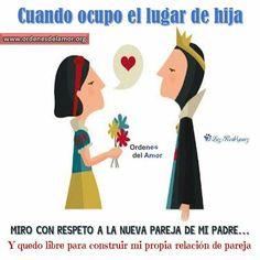Ordenes del amor!!!!