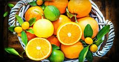 What health benefits do citrus fruits offer, anyway? http://blog.lef.org/2015/02/the-health-benefits-of-citrus.html #citrus #nutrition