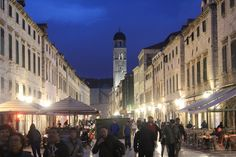 OneWorld: Hello World! Dubrovnik, Street View, World, Bosnia, Nightlife, Day Trips, Venice, Tourism, Tours