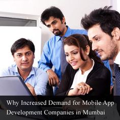 Mumbai, the commercial, fashion, and entertainment capital of India, has a GDP of more than $400 billion. This makes it the 17th largest city in the world in terms of GDP, where it is five position ahead of the country's capital Delhi (22nd position), according to a survey by the real estate consultancy Jones Lang LaSalle (JLL). https://fugenx.com/why-increased-demand-for-mobile-app-development-companies-in-mumbai/