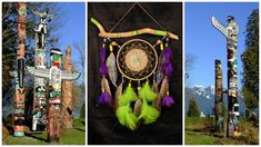 sold. for example. production time 5-6 days    size and shape of a natural tree branch, may differ from photo      Green Violet Dream Catcher Chameleon totem  Dreamcatcher violet Dream сatcher dreamcatchers wall decor handmade gift idea Chameleon Totem    Catcher possible to make your totem animal or totem animals composition of your family!  the catcher possible repeat in any color, so you can keep the idea with other semiprecious stones - carnelian, black agate, onyx, malachite, garnet…