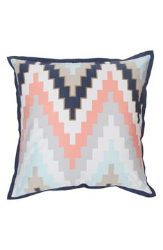 Blissliving Home 'Harper' Euro Pillow (Online Only) | Nordstrom