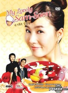 My Lovely Sam-Soon #kdrama...one of my all time favs..Kim Sun-ah is an amazing actress