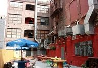 Food and Wine magazine listed Drury Beer Garden in Philadelphia as one of America's best!