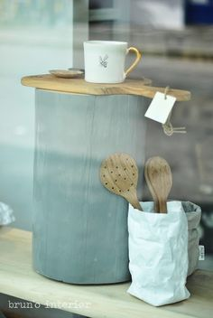 Uashmama pappírspoki | mixmix #mixmixreykjavik - brun'o interiør