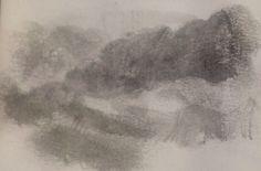 Richard Ironside.Clouds