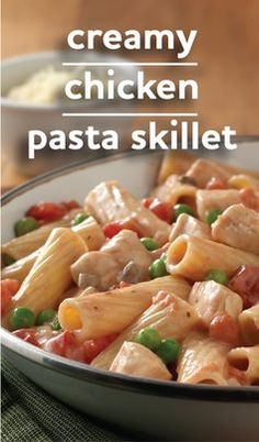 1000+ images about Quick and Simple Skillets on Pinterest | Skillet ...
