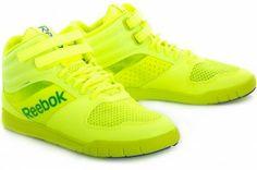 Кросівки Reebok Dance Urlead Mid 47130 Reebok ffa6e7f255df9