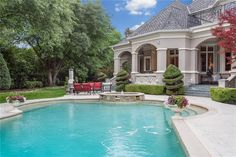 View 33 photos of this $2,395,000, 6 bed, 9.0 bath, 9107 sqft single family home located at 3805 Silver Falls Ct, Plano, TX 75093 built in 1995. MLS # 13590177.