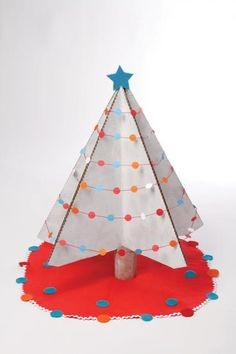 Easy Christmas #Crafts and Activities for Kids #speechtherapy  http://www.speechtherapyfun.com/