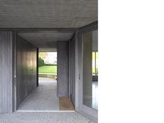 Marie-Jose Van Hee | Architecten - VAN AELTEN OOSTERLINCK | Opwijk, Belgium | 2005